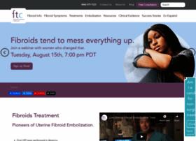 fibroids.com