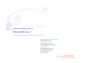 fibroidsolutions.com