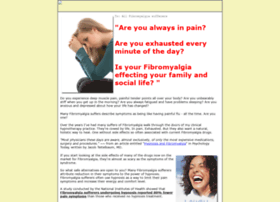 fibromyalgia.timbrunson.com