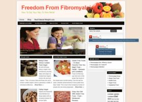 fibromyalgiadietrelief.com