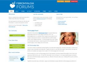 fibromyalgiaforums.org