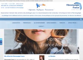 fibromyalgie-france.org