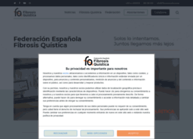 fibrosisquistica.org