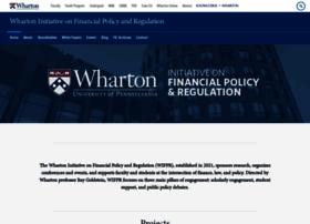 fic.wharton.upenn.edu