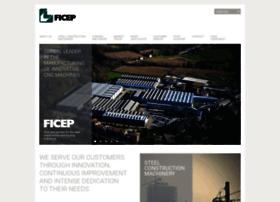 ficepgroup.com