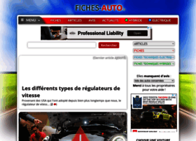fiches-auto.fr
