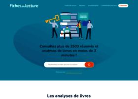 fichesdelecture.com