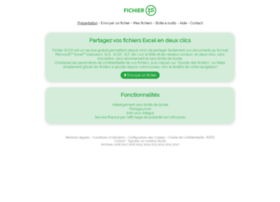 fichier-xls.fr