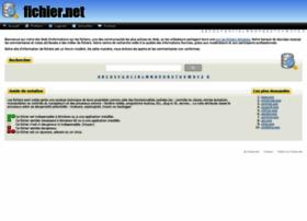 fichier.net