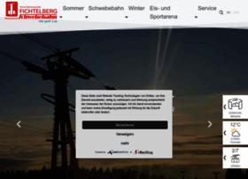 fichtelberg-ski.de