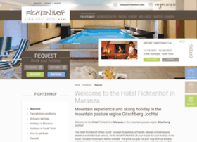 fichtenhof.com
