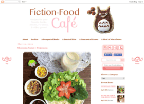 fiction-food.com