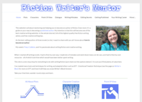 fiction-writers-mentor.com