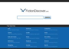 fictiondiscover.com