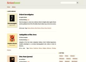 fictionforest.net