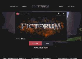 fictorum.com