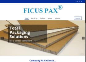 ficuspax.com