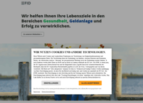 fid-newsletter.de
