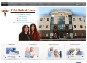 fidaimedicalgroup.com