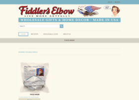 fiddlerselbow.com