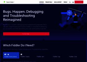 fiddlertool.com