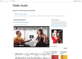 fiddlestudio.com