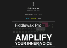 fiddlewax.com