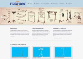 fidelferro.com.br