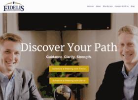 fidelisfinancialstrategies.com