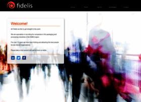 fidelisresourcing.com
