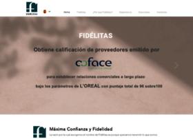 fidelitascredit.com