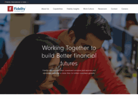 fidelity.co.in