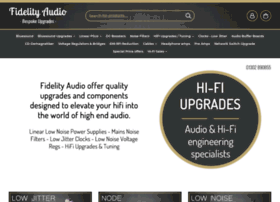 fidelityaudio.co.uk