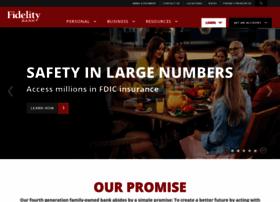 fidelitybank.com