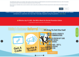 fidelitycommunications.com
