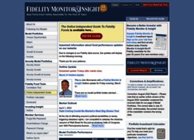 fidelityinsight.com