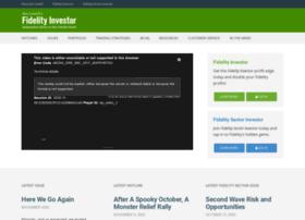 fidelityinvestor.investorplace.com