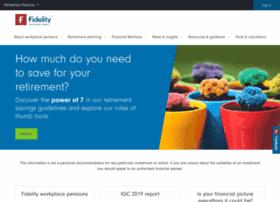 fidelitypensions.com