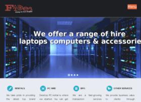 fidessoftwareandservices.com