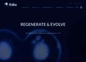 fidiapharma.com