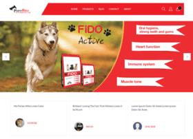 fidodogfood.com