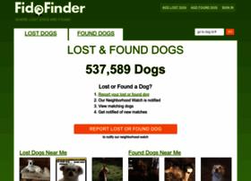 fidofinder.com