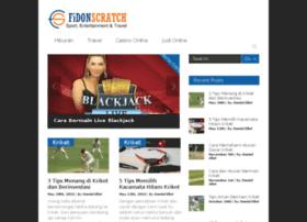 fidonscratch.com