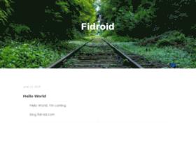 fidroid.com