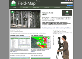 field-mapping.com