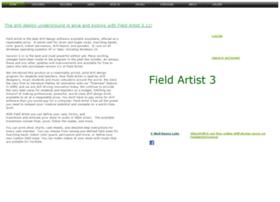 fieldartistcentral.com