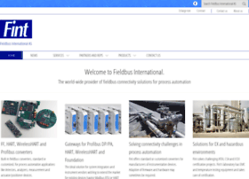 fieldbus-international.com