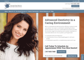 fielderparkdental.com