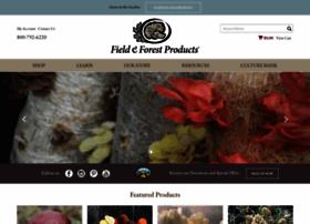 fieldforest.net