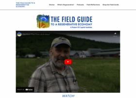 fieldguide.capitalinstitute.org